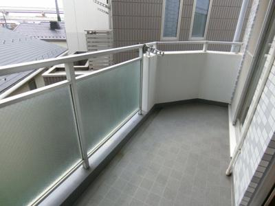 【バルコニー】ピアコート堀切菖蒲園