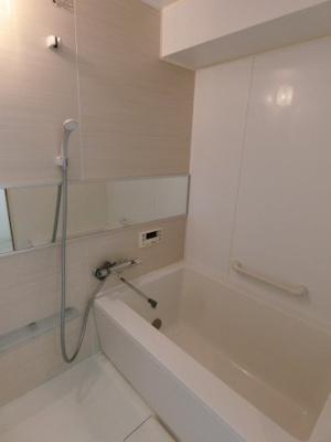 【浴室】ピアコート堀切菖蒲園