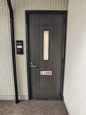 【バルコニー】バリュージュ徳田 A棟