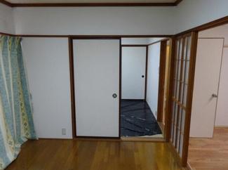 【洋室】仙台市青葉区鷺ヶ森2丁目一棟アパート