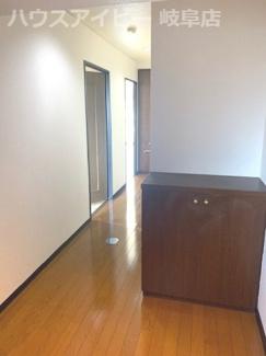 エスポア田神 中古マンション オートロック完備 専用庭スペースあります♪ 駐車場1台継承可能