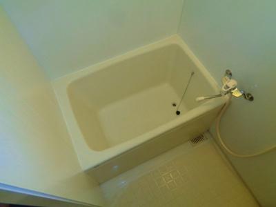 【浴室】コーポ3丁目K