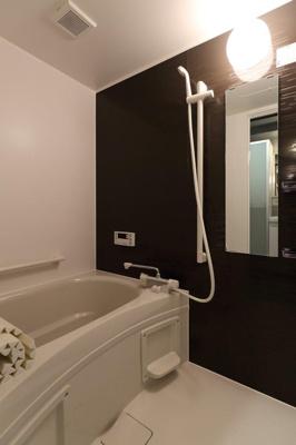 【浴室】トーカンマンション第2開運橋