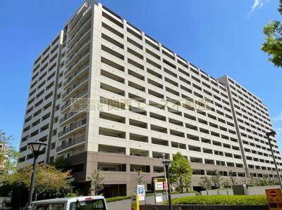 【外観】リバーガーデン東大阪新庁舎アヴェニュー