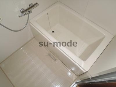 【浴室】グレード城南