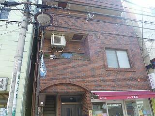 【外観】沼田ビル