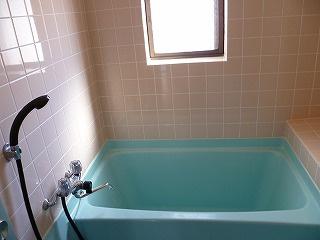 【浴室】沼田ビル