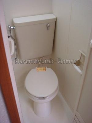 ライフピアロベリアのトイレ★