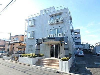 JR武蔵野線「西浦和」駅徒歩圏内に立地しています