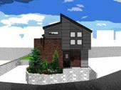 我孫子市緑 新築戸建の画像