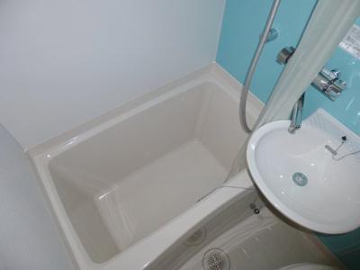 【浴室】GlanPark東向島