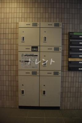 【その他共用部分】アウラ九段