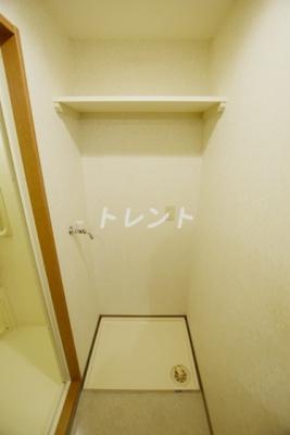 【玄関】アウラ九段