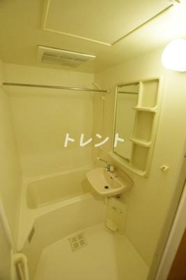 【浴室】アウラ九段