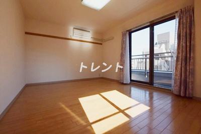 【居間・リビング】アウラ九段