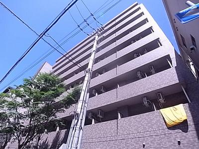 【外観】リーガル新神戸