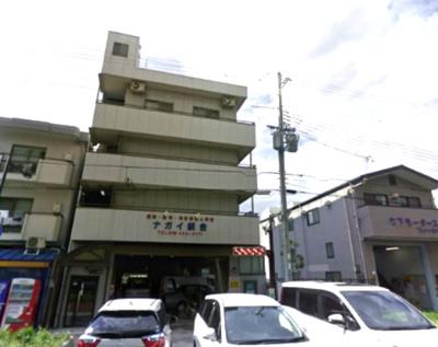 【外観】ビューライフ魚崎