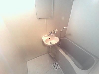 【浴室】ビューライフ魚崎