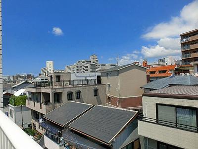 【展望】パイン神戸元町
