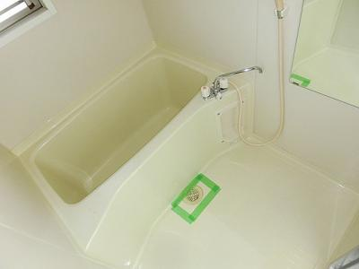 【浴室】パイン神戸元町