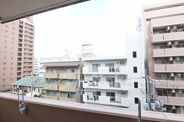 【展望】リッツ新大阪