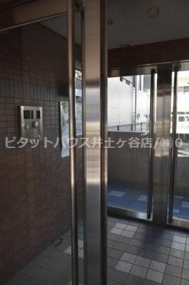【エントランス】TMスクエア