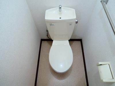 【トイレ】ハイツ北大手