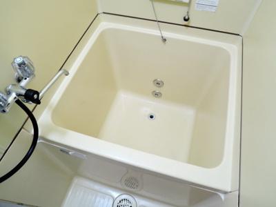 【浴室】ハイツ北大手