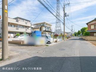 志木市下宗岡3丁目(戸建)01