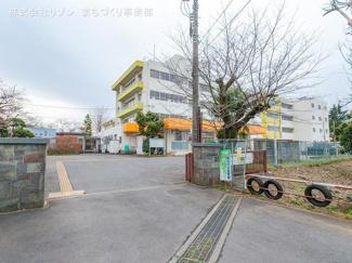 志木市立宗岡第三小学校 距離950m