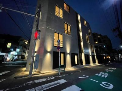 【外観】VERT COURT OGIKUBO SOUTH