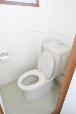 【トイレ】寺方本通4丁目貸家