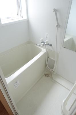 【浴室】寺方本通4丁目貸家