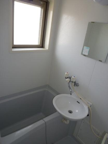 【浴室】船堀ルーフハイム