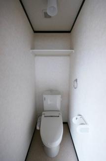 【トイレ】エル・ソワニエ C・D