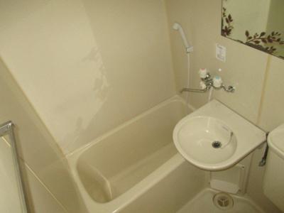 【浴室】メゾン玉出