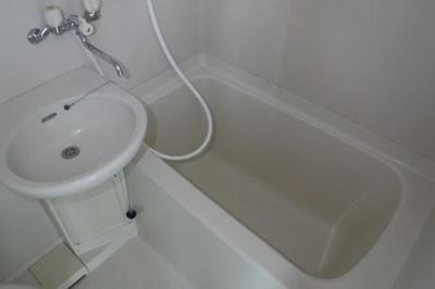 【浴室】サンヒルズ元住吉