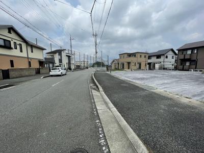 【外観】加東市藤田売土地