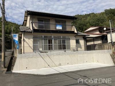 【外観】姫路市大寿台2丁目/中古戸建