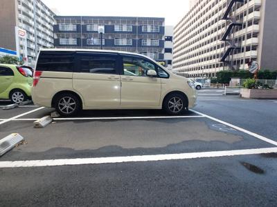 【駐車場】ハイラーク浦和