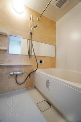 【浴室】ハイラーク浦和
