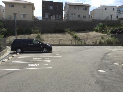 【駐車場】ヴィラ ウィステリア 彦島