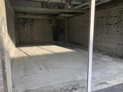【駐車場】ビラコースト1階店舗