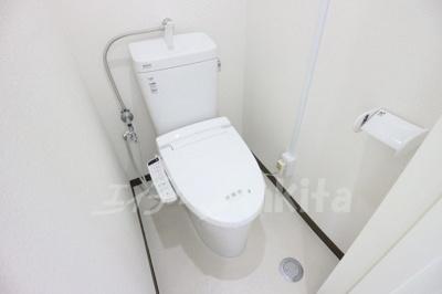 【トイレ】ことぶきコーポ