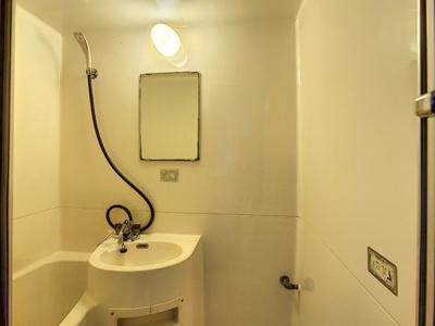 【浴室】コーポ光ヶ丘