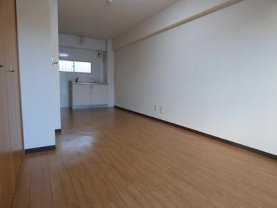 【寝室】総持寺駅前グリーンハイツ1号館