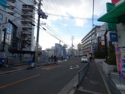 【周辺】総持寺駅前グリーンハイツ1号館