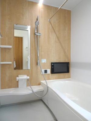 【浴室】新築 相模線 上溝駅 中央区 上溝 性能評価
