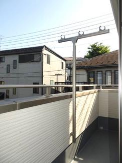 【バルコニー】新築 相模線 上溝駅 中央区 上溝 性能評価