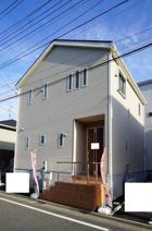 地震に強い新築戸建て 戸田市笹目第23の画像
